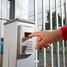 Access Control Woodbridge
