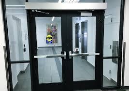 Automatic Door Repair Woodbridge
