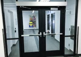 Automatic Door Repair Woodbridge